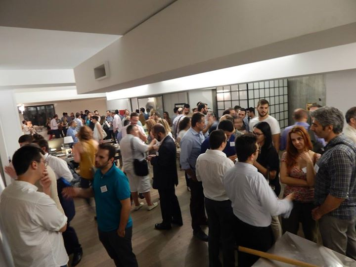 eCommerce Networking Day November '15