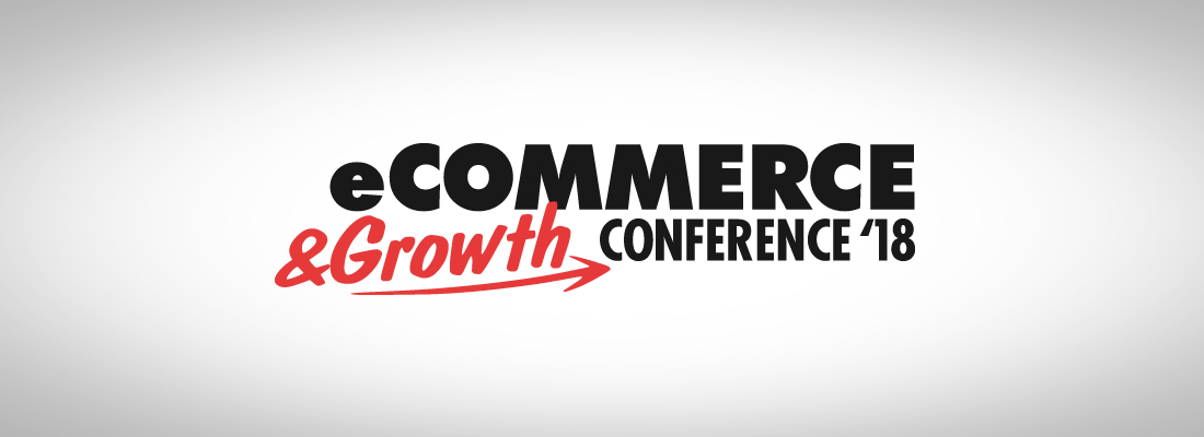 eCommerce & Growth Conference 2018
