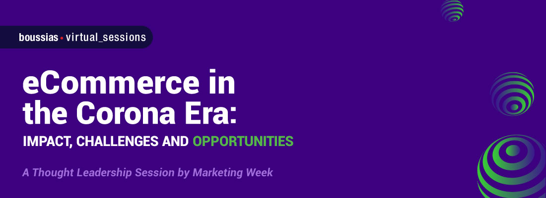 eCommerce in the Corona Era: Impact, Challenges and Opportunities