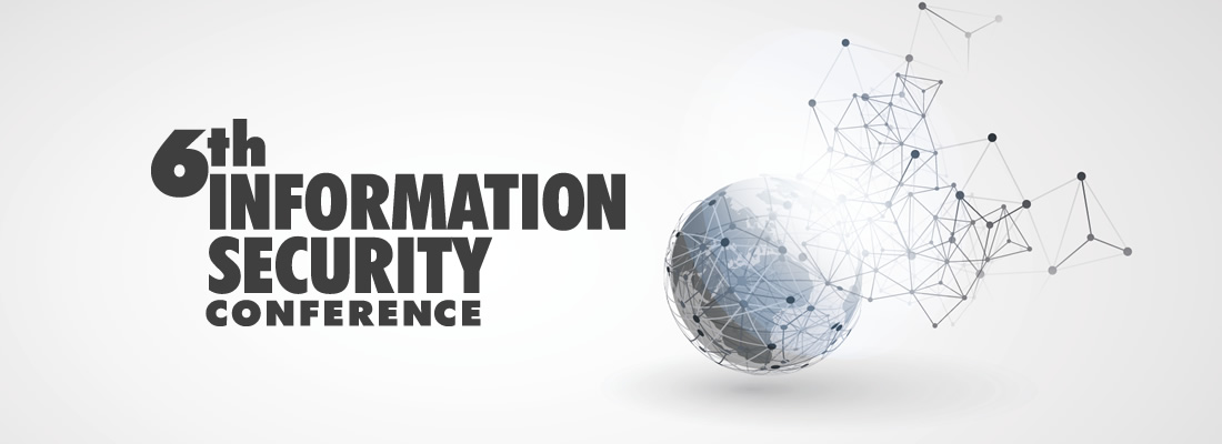 6th Information Security Conference