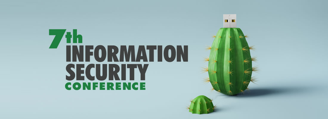 7th Information Security Conference