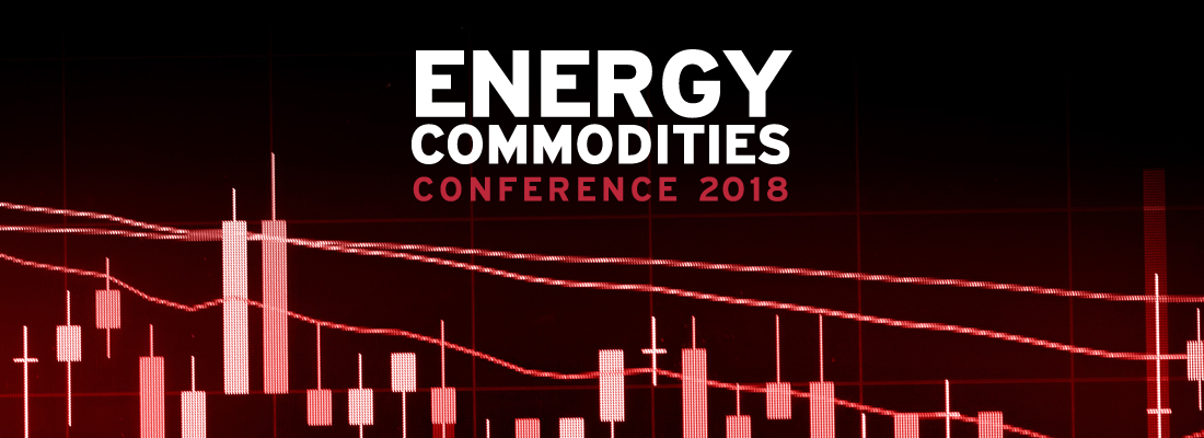 Energy Commodities Conference 2018