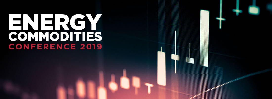 Energy Commodities Conference 2019