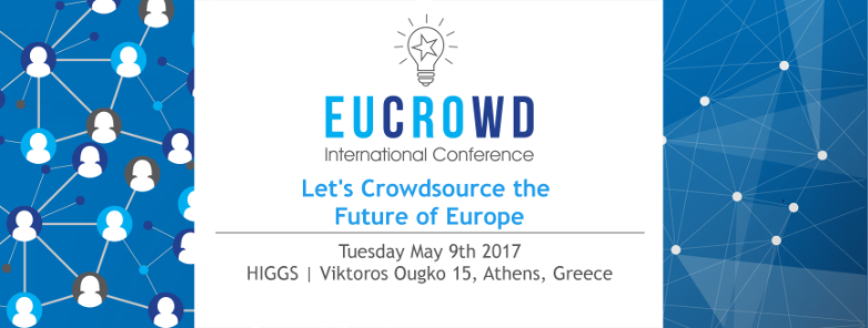 Let's Crowdsource the Future of Europe