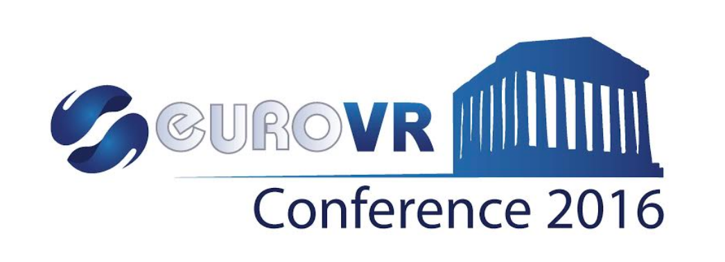 EuroVR 2016