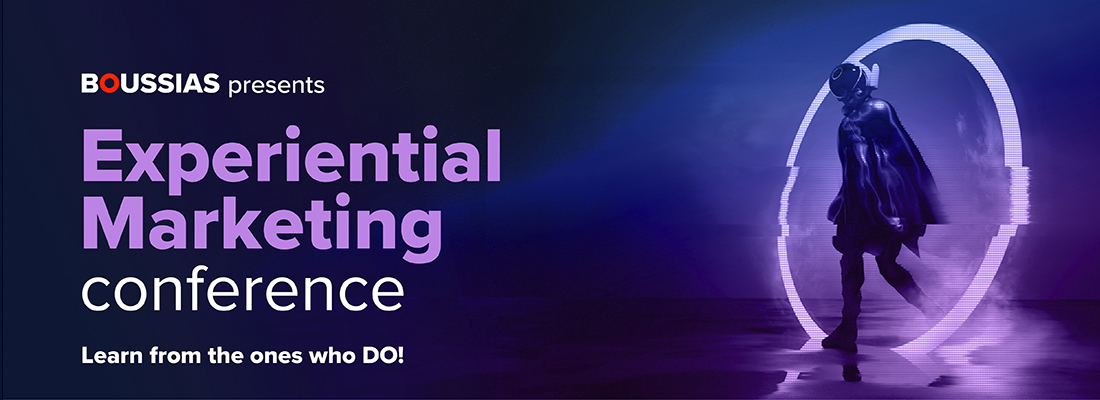 Experiential Marketing Conference 2021