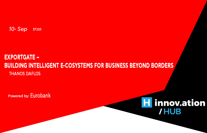 Exportgate – Building intelligent e-cosystems for Business beyond borders (TIF)