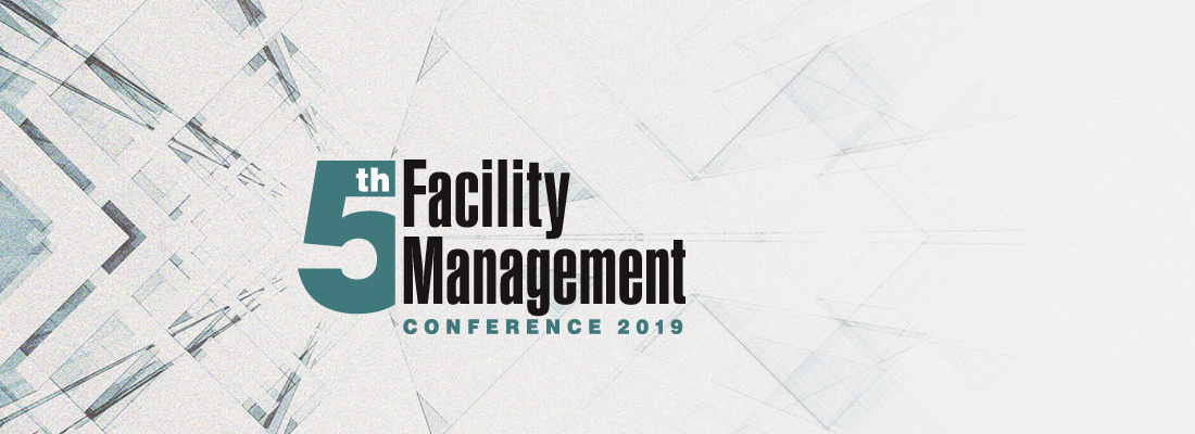 Facility Management Conference 2019