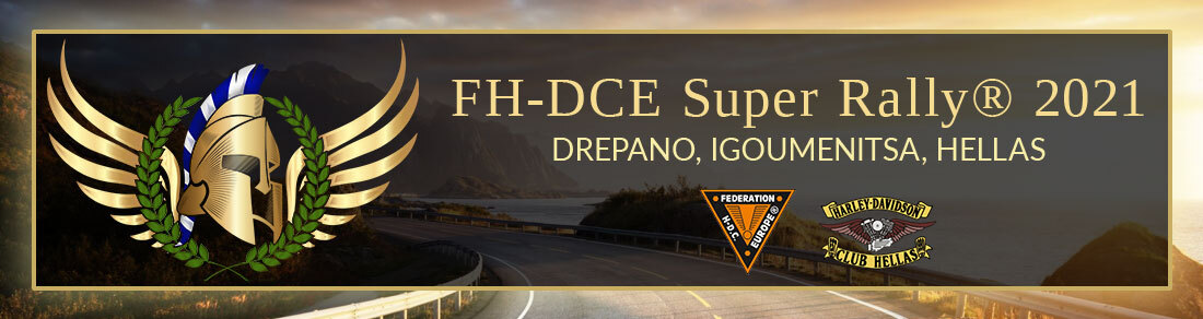 FH-DCE Super Rally® 2021
