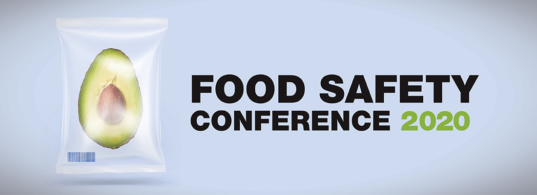 Food Safety Conference 2020