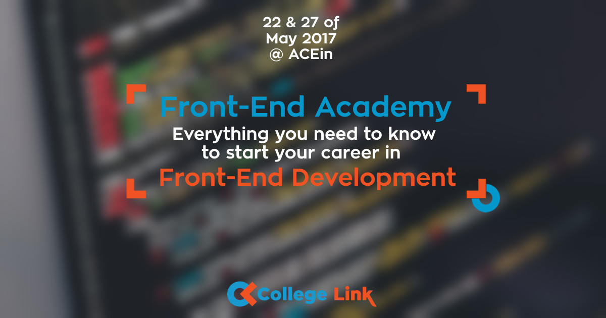 Front-End Academy
