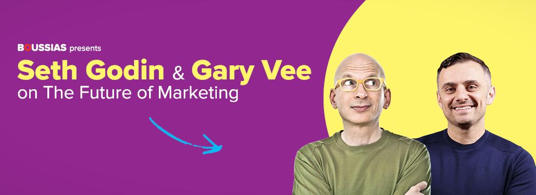 The Future of Marketing 2021