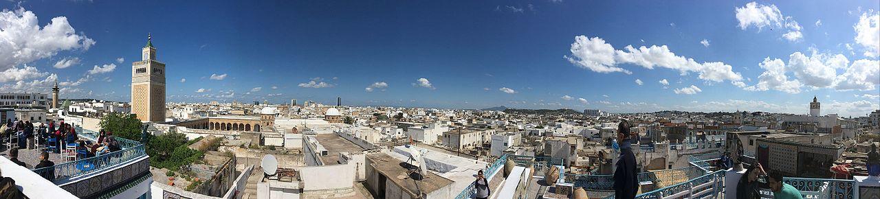 GEO-CRADLE Regional Workshop in Tunis