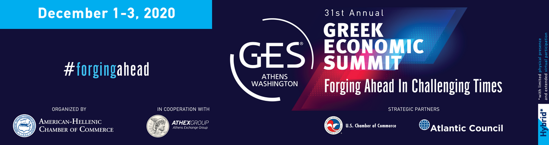 Greek Economic Summit - Forging Ahead In Challenging Times