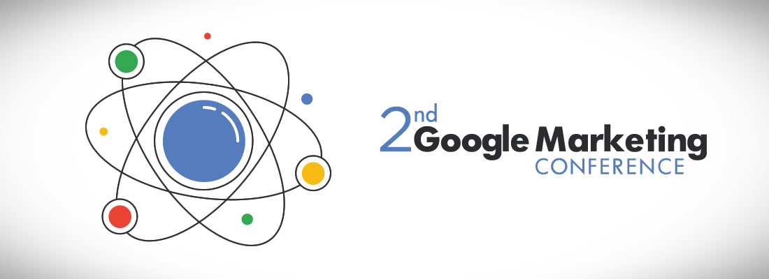 2nd Google Marketing Conference
