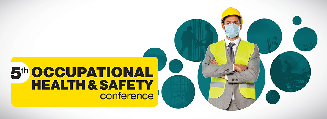 5th Occupational Health & Safety Conference 2020