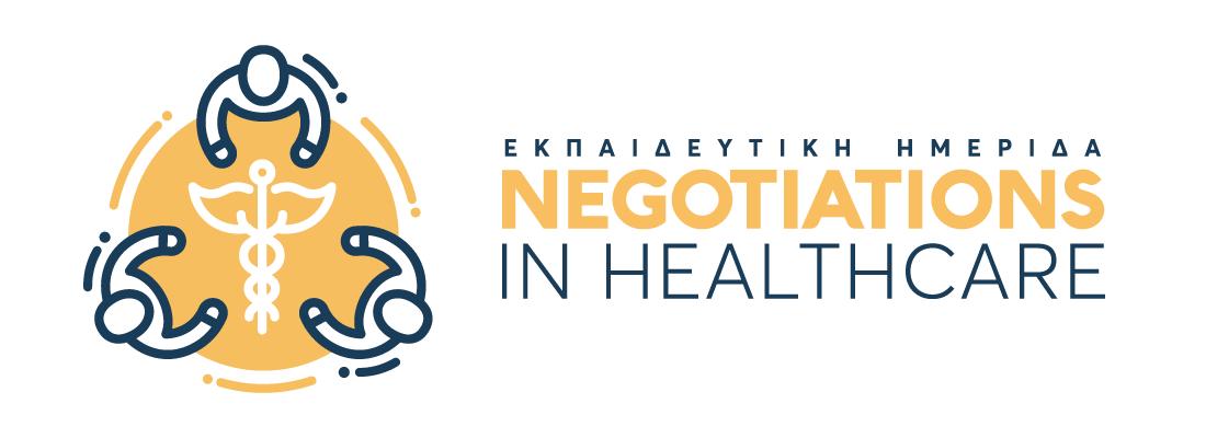 Negotiations in Healthcare