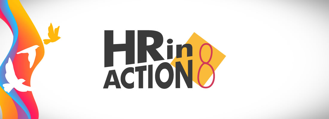 HR in Action 8