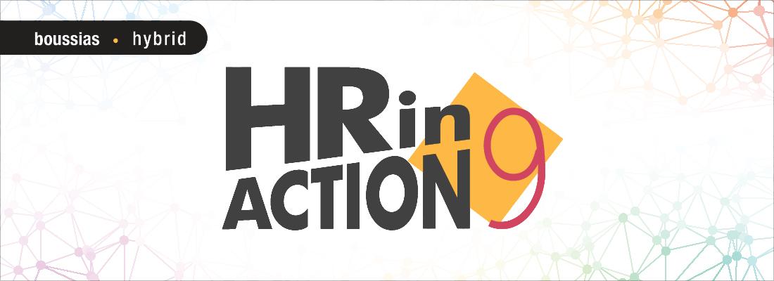 HR in Action 2020