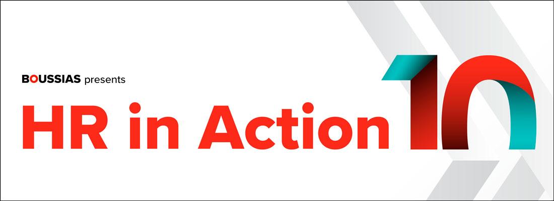 HR in Action 2021