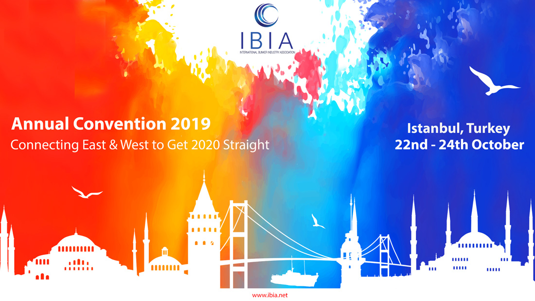 IBIA Annual Convention