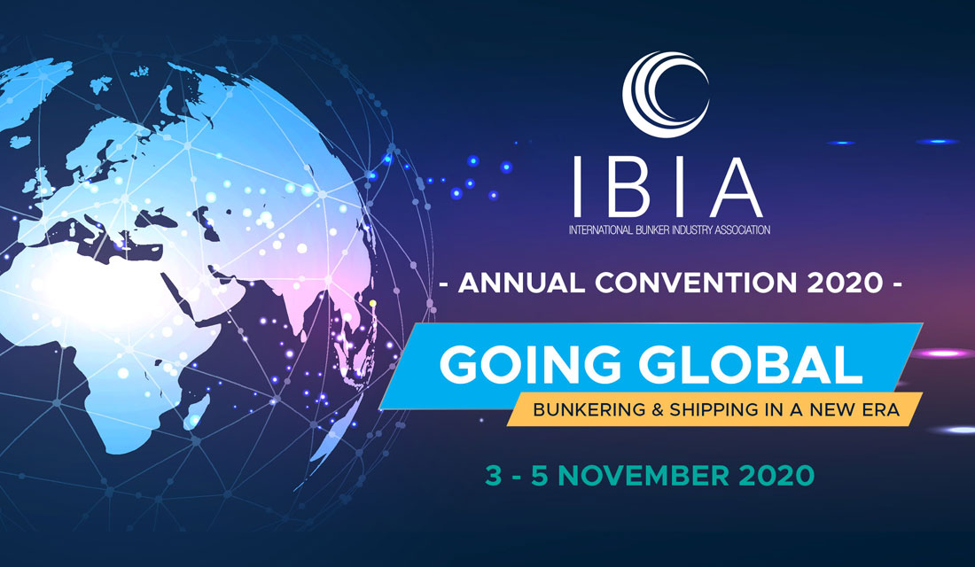 IBIA Annual Convention 2020: Going Global