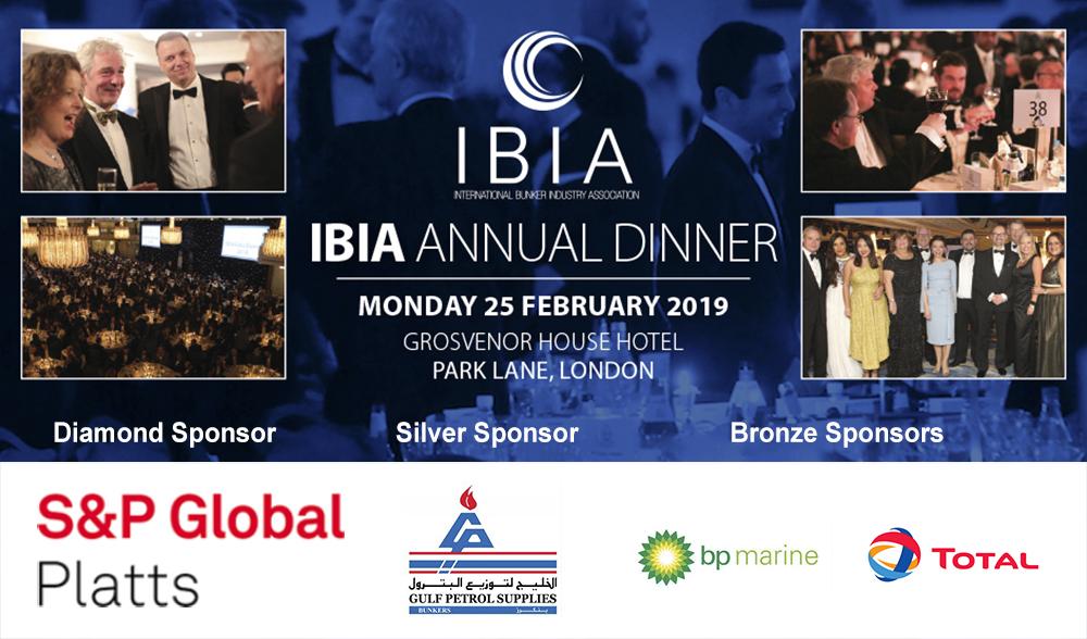 IBIA Annual Dinner 2019