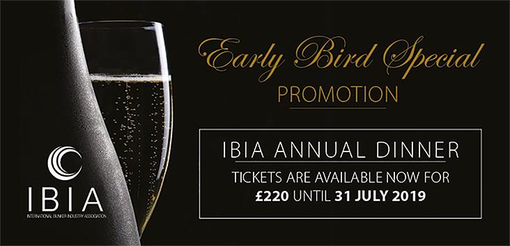 IBIA Annual Dinner 2020