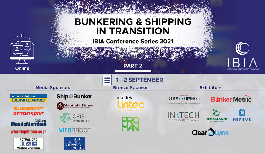 Bunkering & Shipping in Transition – Conference