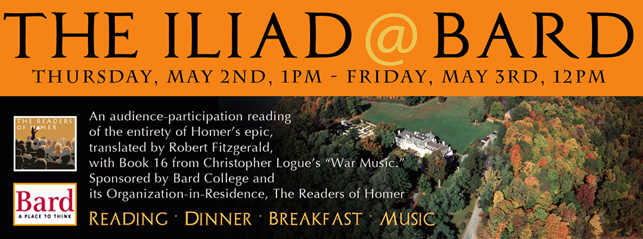 THE ILIAD @ BARD