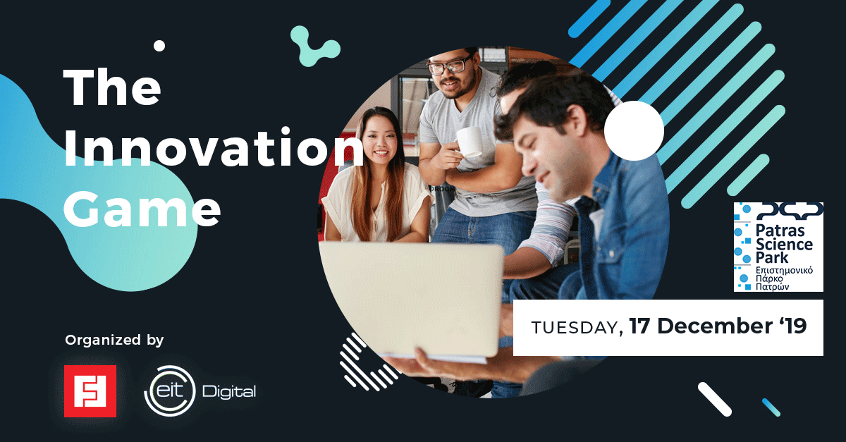 The Innovation Game (Patras)