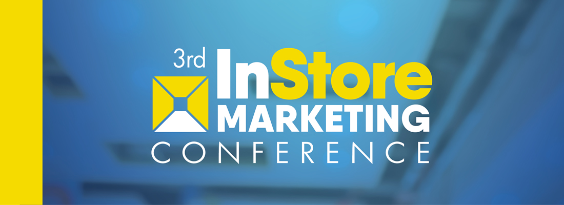 3rd Instore Marketing Conference