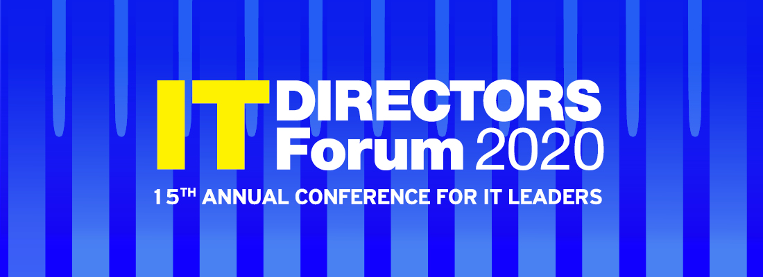 15th IT Directors Forum