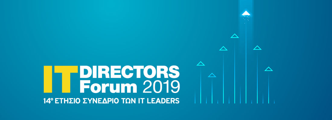 IT Directors Forum 2019