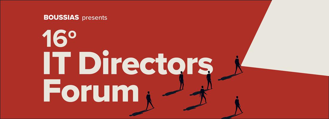 IT Directors Forum 2021
