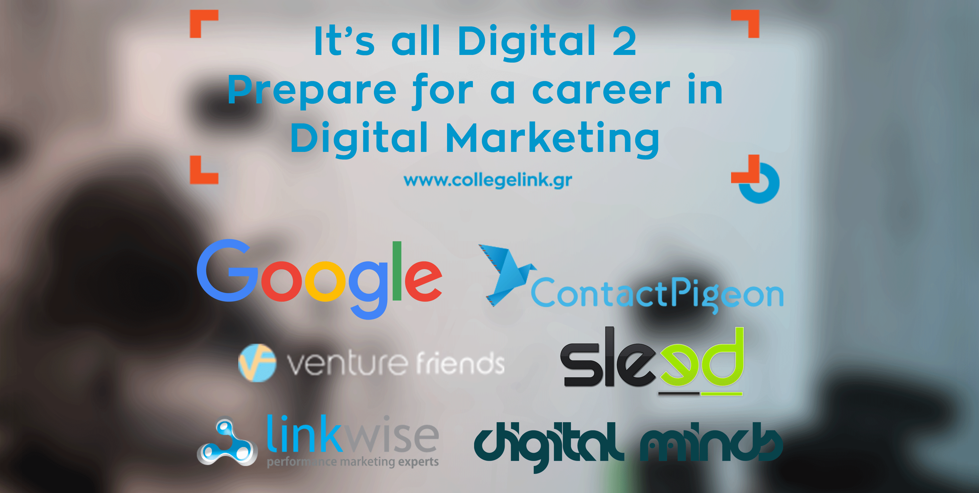 It's all Digital 2.0
