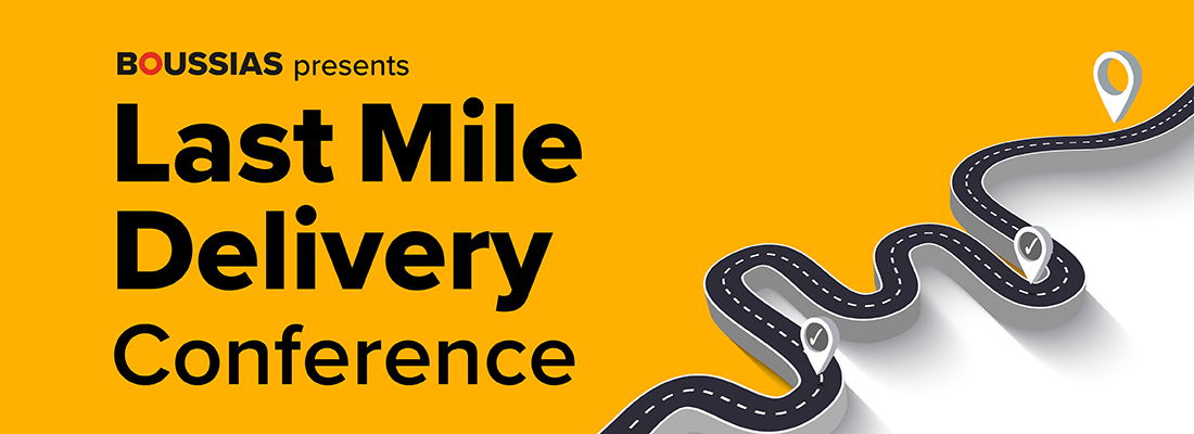 Last Mile Delivery Conference 2021