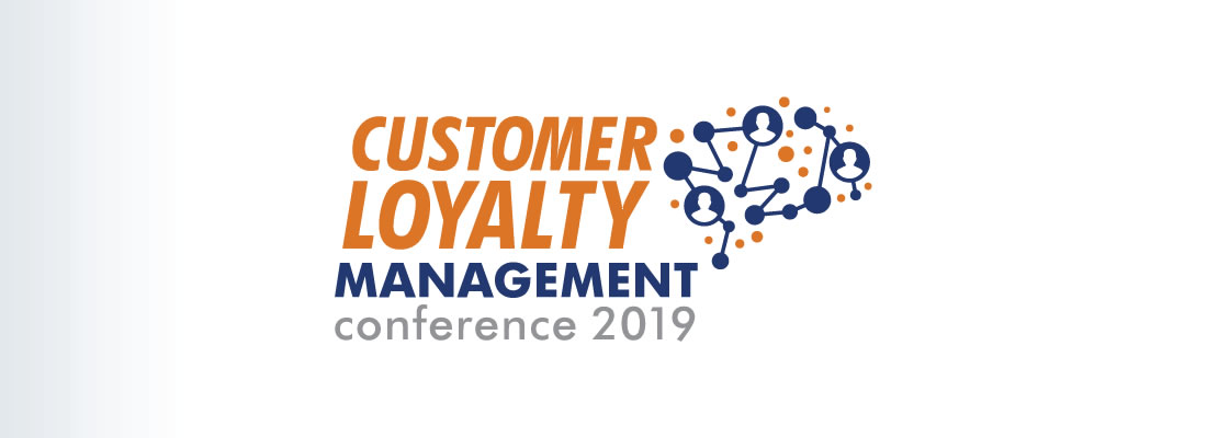 Customer Loyalty Management Conference 2019