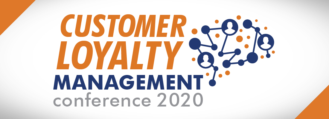 Customer Loyalty Management Conference 2020