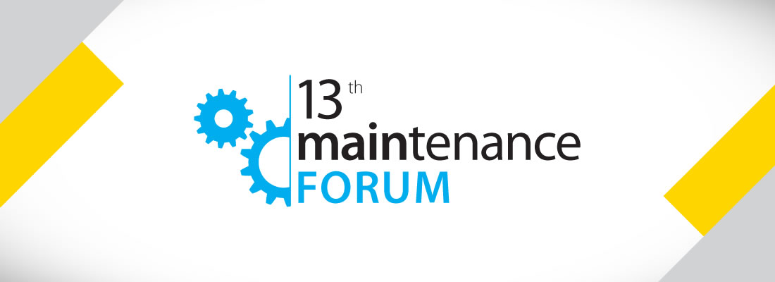 13th Maintenance Forum