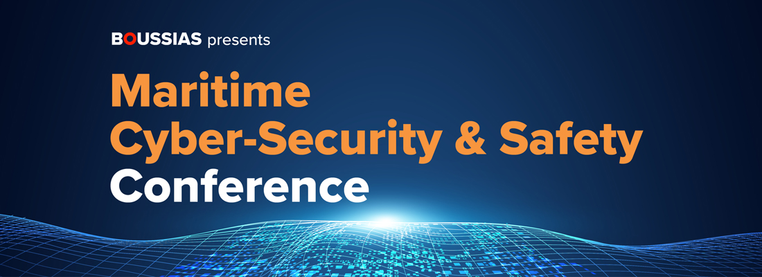 Maritime Cyber- Security & Safety Conference 2021