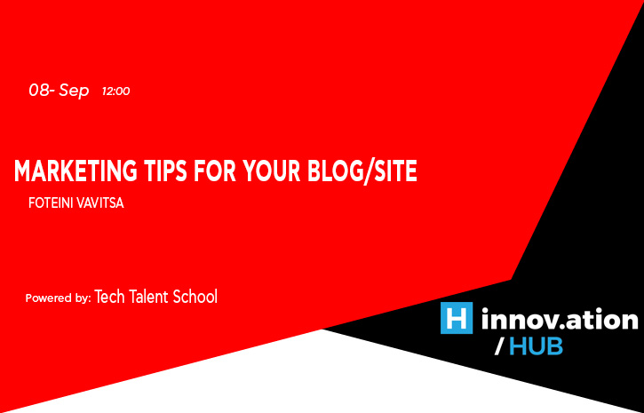 Marketing Tips for your Blog/Site (TIF)