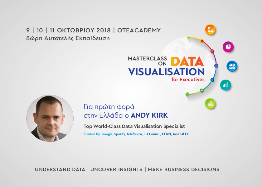 Masterclass on Data Visualisation