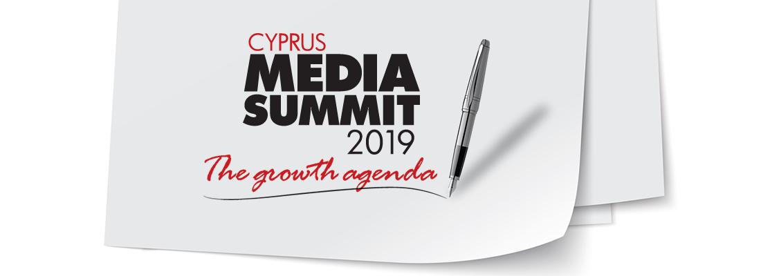 Cyprus Media Summit 2019
