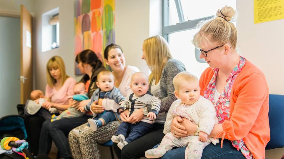 Mental Health in Maternity - Cumbria