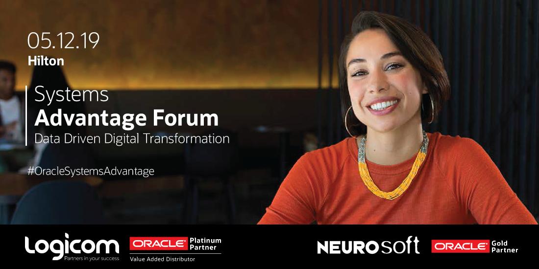 Systems Advantage Forum