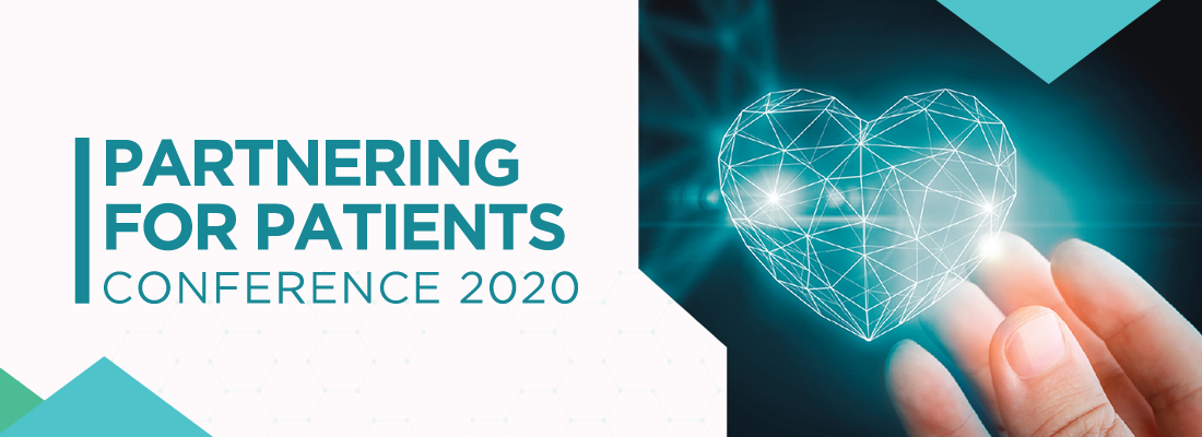 Partnering for Patients Conference 2020