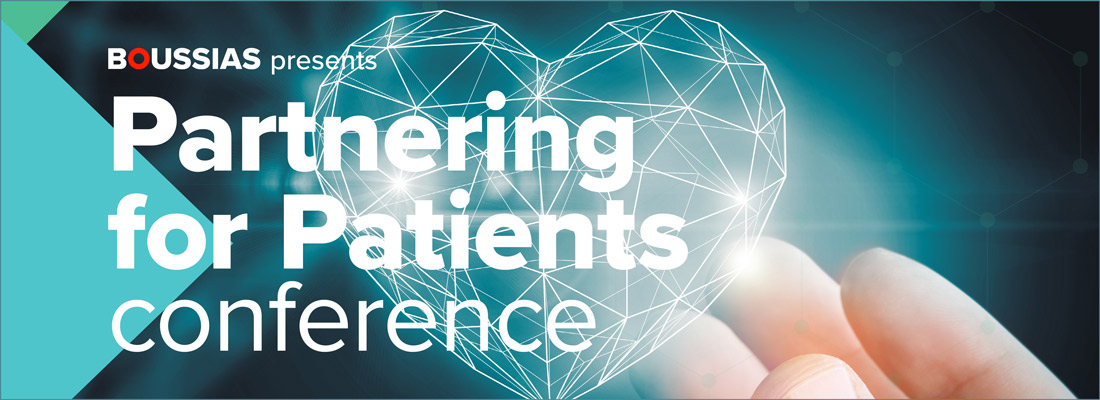 Partnering for Patients 2021