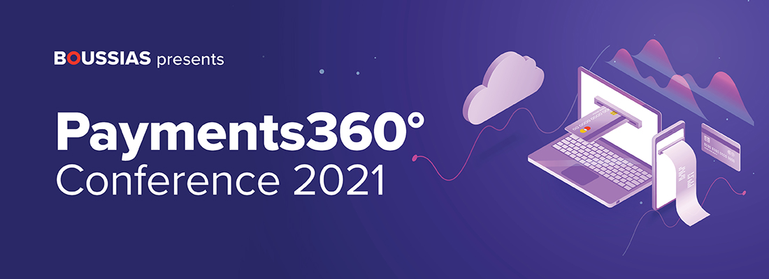 Payments 360° Conference 2021
