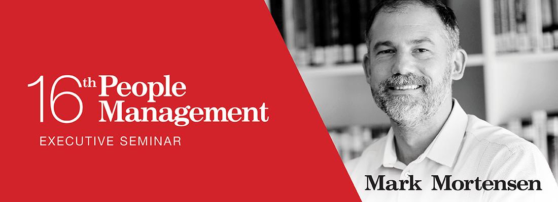 People Management Executive Seminar 2020